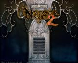 Neverwinter Nights 2 Windows Main menu