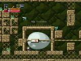 Cave Story Windows The Egg Corridor – one of the first imaginative locations in the game.