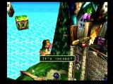 Tomba! 2: The Evil Swine Return PlayStation You can find the most interesting objects floating in mid-air.