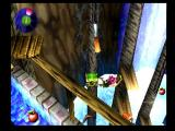 Tomba! 2: The Evil Swine Return PlayStation A bit of platform jumping