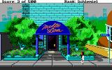 Leisure Suit Larry Goes Looking for Love (In Several Wrong Places) DOS Molto Lira