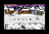 Eskimo Games Commodore 64 Dead