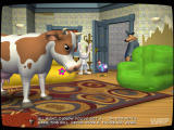 Sam & Max: Episode 2 - Situation: Comedy Windows The sitcom Midtown Cowboys