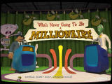 Sam & Max: Episode 2 - Situation: Comedy Windows The only way to win this game show is by cheating.