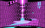 Lightspeed DOS Getting the old once-over (CGA)
