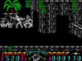 Corsarios ZX Spectrum This is no time for bendy-legged dancing