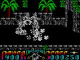 Corsarios ZX Spectrum They're all coming at me now