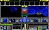 Day of the Viper Atari ST Splat!