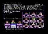 Hollywood Squares Commodore 64 You have to say whether they're right or wrong