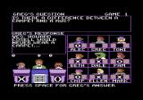 Hollywood Squares Commodore 64 But it didn't