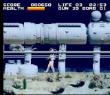 Timecop SNES You will go underwater and shoot squid for no particular reason