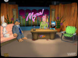 Sam & Max: Episode 2 - Situation: Comedy Windows Sam & Max star in Myra's show, but on her terms.