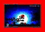 Zap't'Balls Amstrad CPC Level 2 has the traditional Pang gameplay