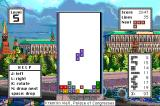 Tetris Macintosh Level 5 (Mac II version)