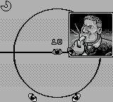 World Cup USA 94 Game Boy The referee blows his whistle.