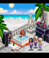 Miami Nights: Singles in the City J2ME Is it all a dream?