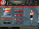 Total Club Manager 2004 Windows It's possible to customize kits, but most top-tier teams feature real kits.