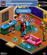New York Nights: Success in the City for iPhone (2009) - MobyGames