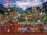 Heroes of Might and Magic III: Armageddon's Blade Windows New castle - Conflux