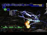 "Thunder Force V: Perfect System PlayStation Level Three - ""Human Road"". Unleashing"