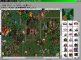 Heroes of Might and Magic III: Armageddon's Blade Windows Scenario Editor