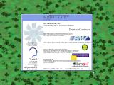 Mobility: A City in Motion Windows Title screen
