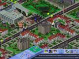 Mobility: A City in Motion Windows Zooming in allows to see very tiny detail put into the game