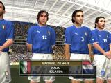 UEFA Euro 2004 Portugal Windows Some of the player likenesses are quite good