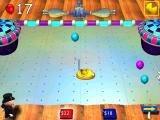 Monopoly Junior Windows Run over the balloons in the bumper car mini game