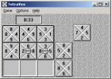 "TetraVex Windows 3.x Tiles you just /know/ are where they need to be can be ""screwed down""."