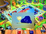Monopoly Junior Windows Blue wins!  Yay!