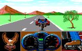Harley-Davidson: The Road to Sturgis Amiga Avoid driving into cars!