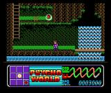 Psychic World MSX This item will come in handy
