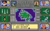 Nuclear War Amiga We begin by building some weapons