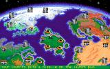 Nuclear War Amiga The battlefield, things are looking grim for us in the middle
