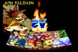 Night Warriors: Darkstalkers' Revenge SEGA Saturn Character selection