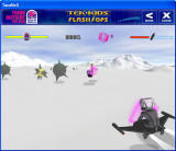 Tek-Kids Flash-Ops: Mission: Polar Challenge Windows Gameplay in a minefield