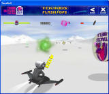 Tek-Kids Flash-Ops: Mission: Polar Challenge Windows Gameplay with a Taco Bell powerup and a warp