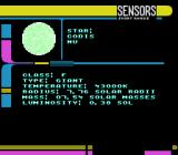Star Trek: The Next Generation - Echoes from the Past Genesis Scanning a planet