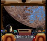 Star Trek: The Next Generation - Echoes from the Past SNES Viewscreen