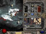 Diablo II: Lord of Destruction Windows In this add-on, you can play in 800x600 resolution.