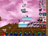 Lemmings 3D SEGA Saturn Lemmings 3D lost much of its charm due to an overcomplicated control scheme.