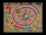 Zuma Deluxe Xbox Clear groups of identical colours by inserting balls.