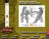 Sid Meier's Pirates! (Limited Edition) Windows View original artwork, sketches...