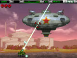 Heavy Weapon Deluxe Windows Third level boss