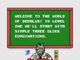 Daedalian Opus MSX Dr. P introduces you to the world of Dedalus