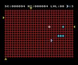 Grid Wars MSX Just a few more