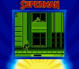 Superman Game Boy A sniper takes aim at the Man of Steel.
