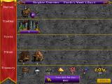 Heroes of Might and Magic DOS Kingdom overview