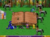 Heroes of Might and Magic DOS Spell casting